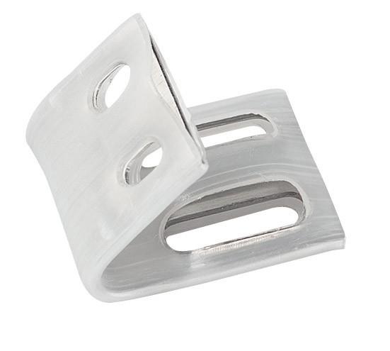 clip en métal pour ressort nosag pas cher