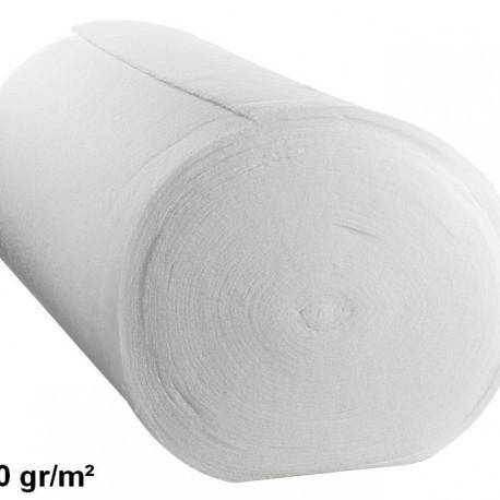 OUATE 200 gr/m² LARGEUR 160cm PAR ROULEAU DE 35 ml