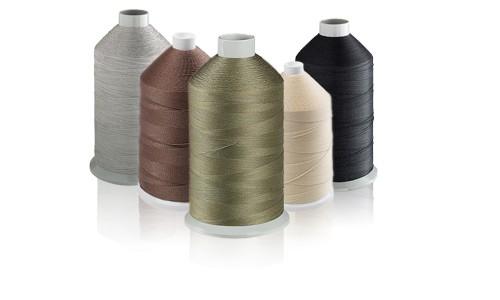 fil coudre en coton lin polyester ou nylon fil pour. Black Bedroom Furniture Sets. Home Design Ideas